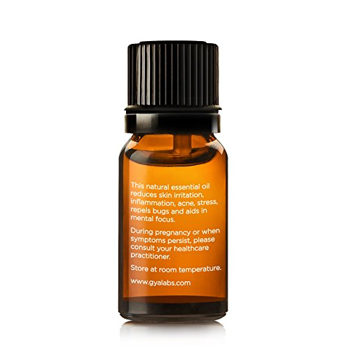 Cedarwood Essential Oil - 100% Pure Therapeutic Grade for Sleep, Hair - All Therapeutic