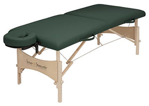 Inner Strength Element Tech 200 Massage Table Package by EarthLite - All Therapeutic