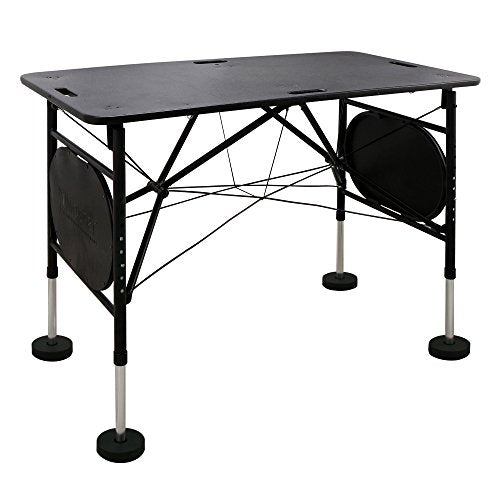 Master Mars Portable Sport Treatment Massage Table - All Therapeutic