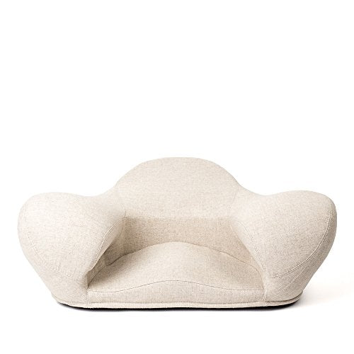 Alexia Meditation Seat - Fabric - All Therapeutic