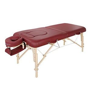 "Master Massage 30"" Eva Portable Pregnancy Massage Table - All Therapeutic"