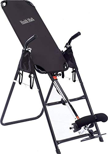 Health Mark Pro Inversion Table - All Therapeutic
