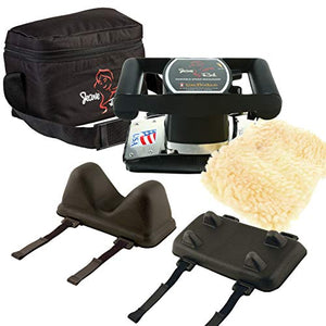 Jeanie Rub Massager Deluxe Package - All Therapeutic