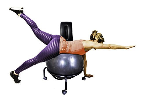 Health Mark Smart Ball Chair - All Therapeutic