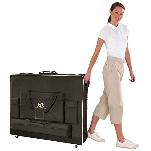 Massage Table Portable Travel Bag - All Therapeutic