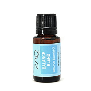 Balance Blend Pure Therapeutic 100% Essential Oil - 15ML - All Therapeutic
