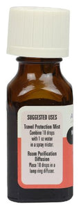 """Medieval Mix"" Essential Oils Solutions Blend 0.5 fluid ounce - All Therapeutic"