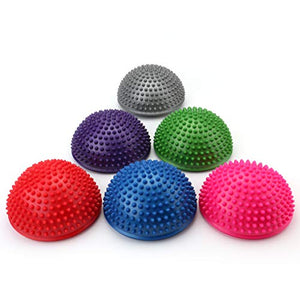 Balancing Exercise Stability Pods (Pack of 6) - All Therapeutic