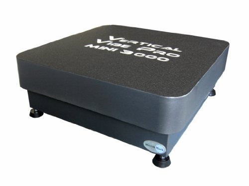 Health Mark Vertical Vibe Pro Mini 3000 - All Therapeutic