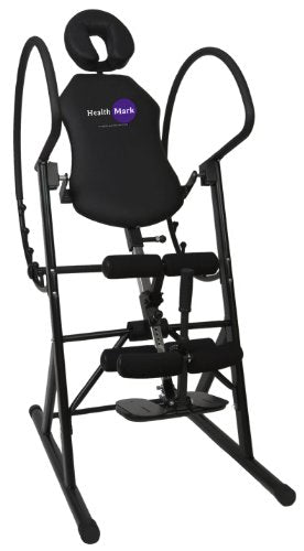 Health Mark Promax Inversion Table - All Therapeutic