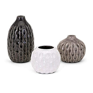 Essary Vases - Set of 3 - All Therapeutic