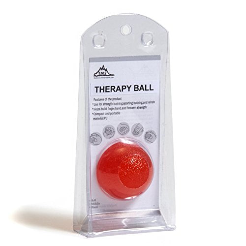 Hand Therapy Balls - All Therapeutic