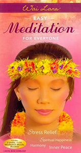 Easy Meditation For Everyone Kit - All Therapeutic