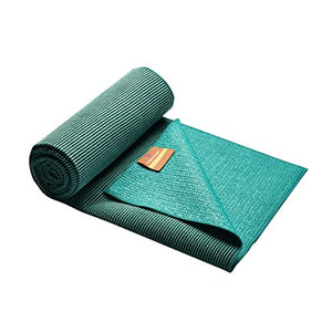 Bamboo Yoga Towel (For Power Yoga & Hot Yoga) - All Therapeutic