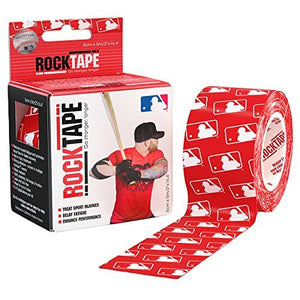 "2"" Major League Baseball (MLB) Kinesiology Tape - All Therapeutic"