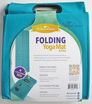 Folding Yoga Mat Kit - All Therapeutic
