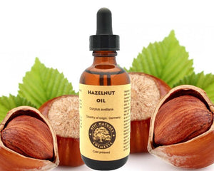 Hazelnut Oil - All Therapeutic