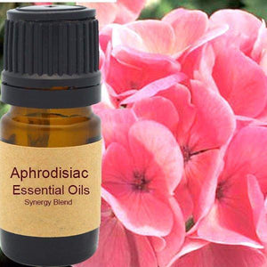 Aphrodisiac Essential Oils Synergy Blend. - All Therapeutic