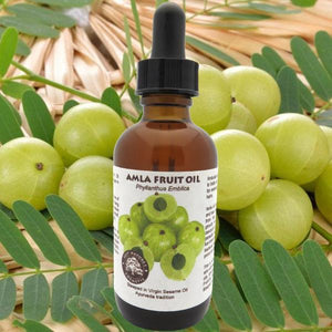 Amla Oil for Hair Health - All Therapeutic