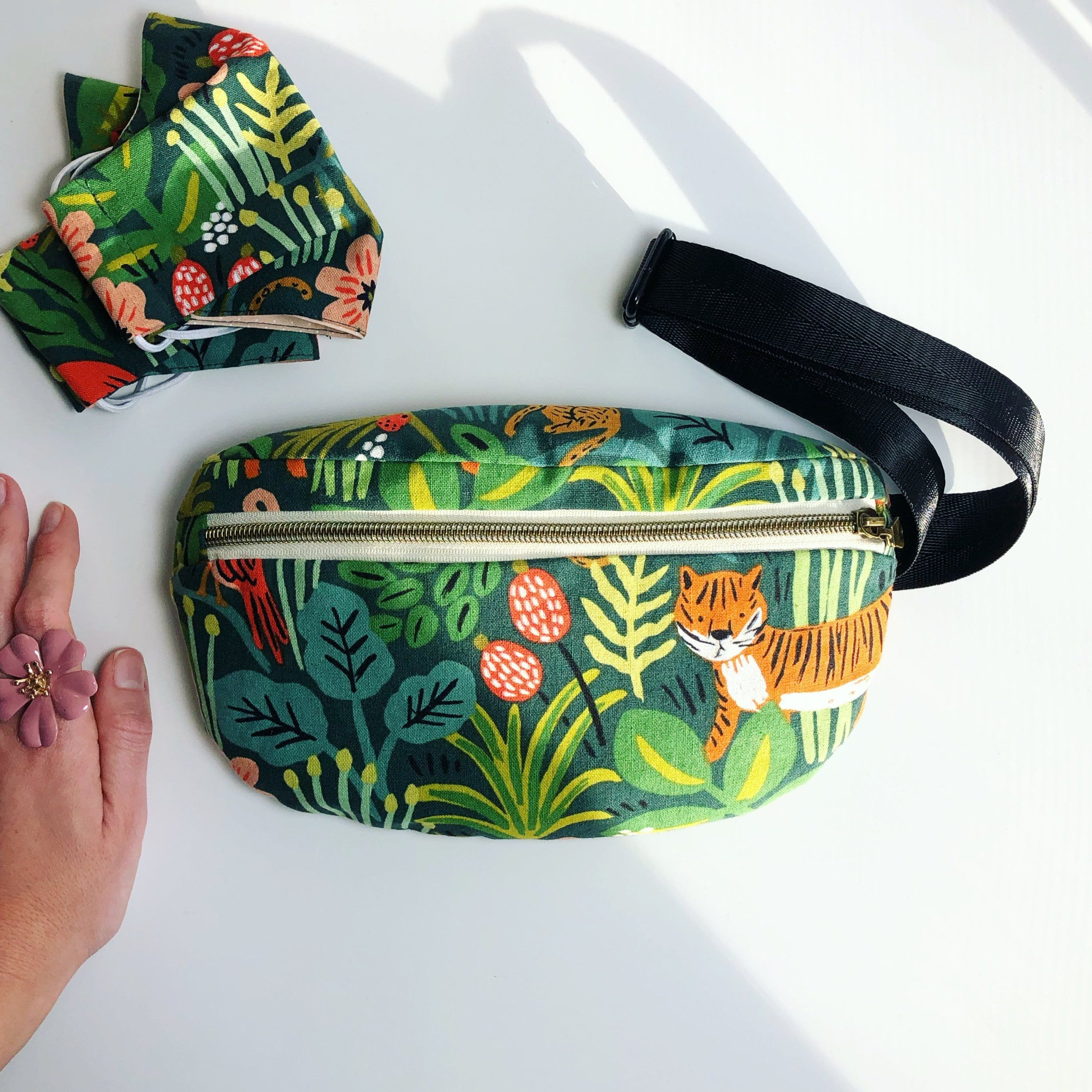 Amazonia Dream Fannypack