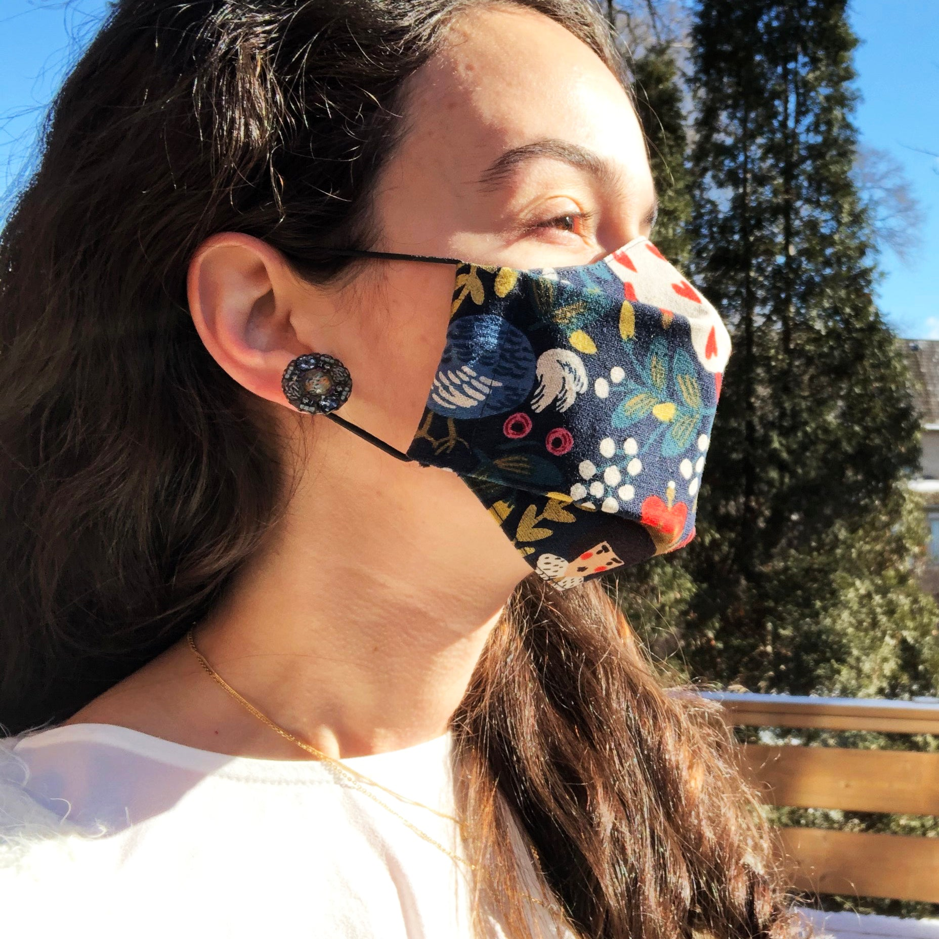 Alice Notte Dream Fit Mask