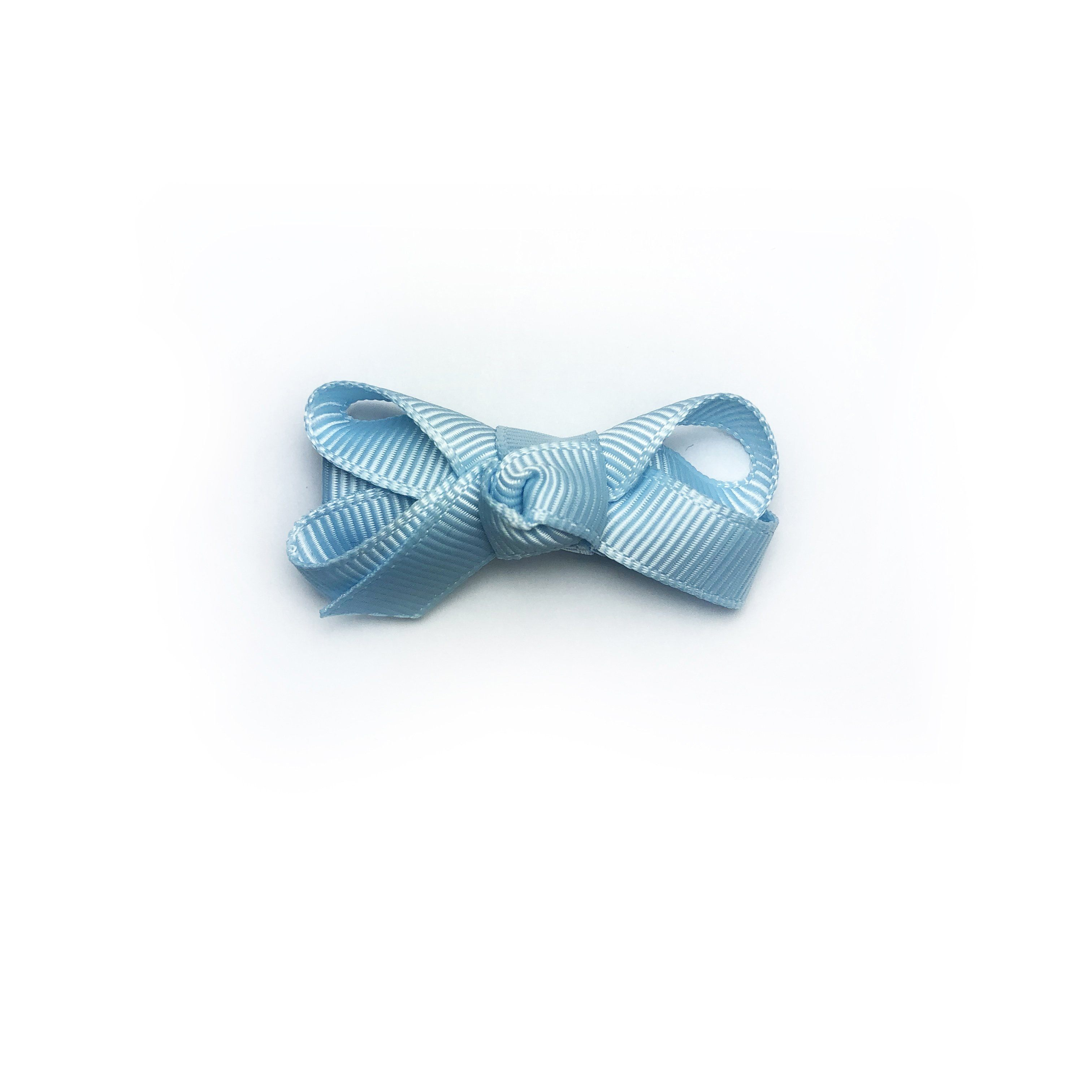 Bow - Azul Mini Bow