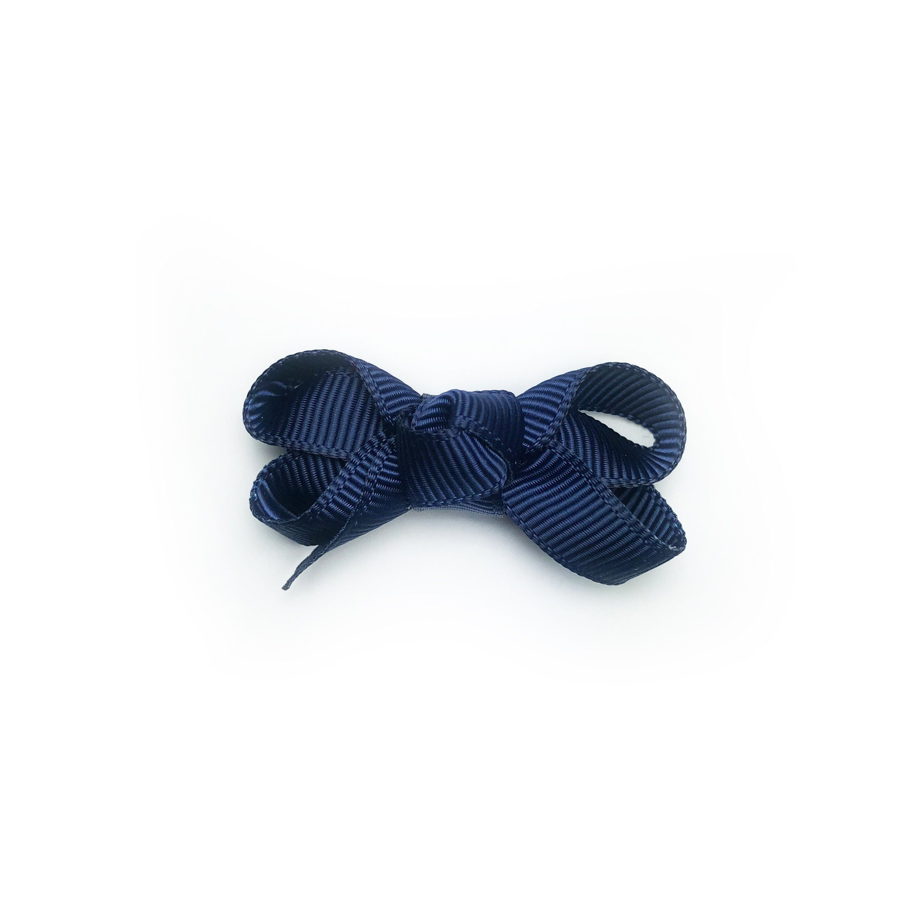 Bow - Marinho Mini Bow