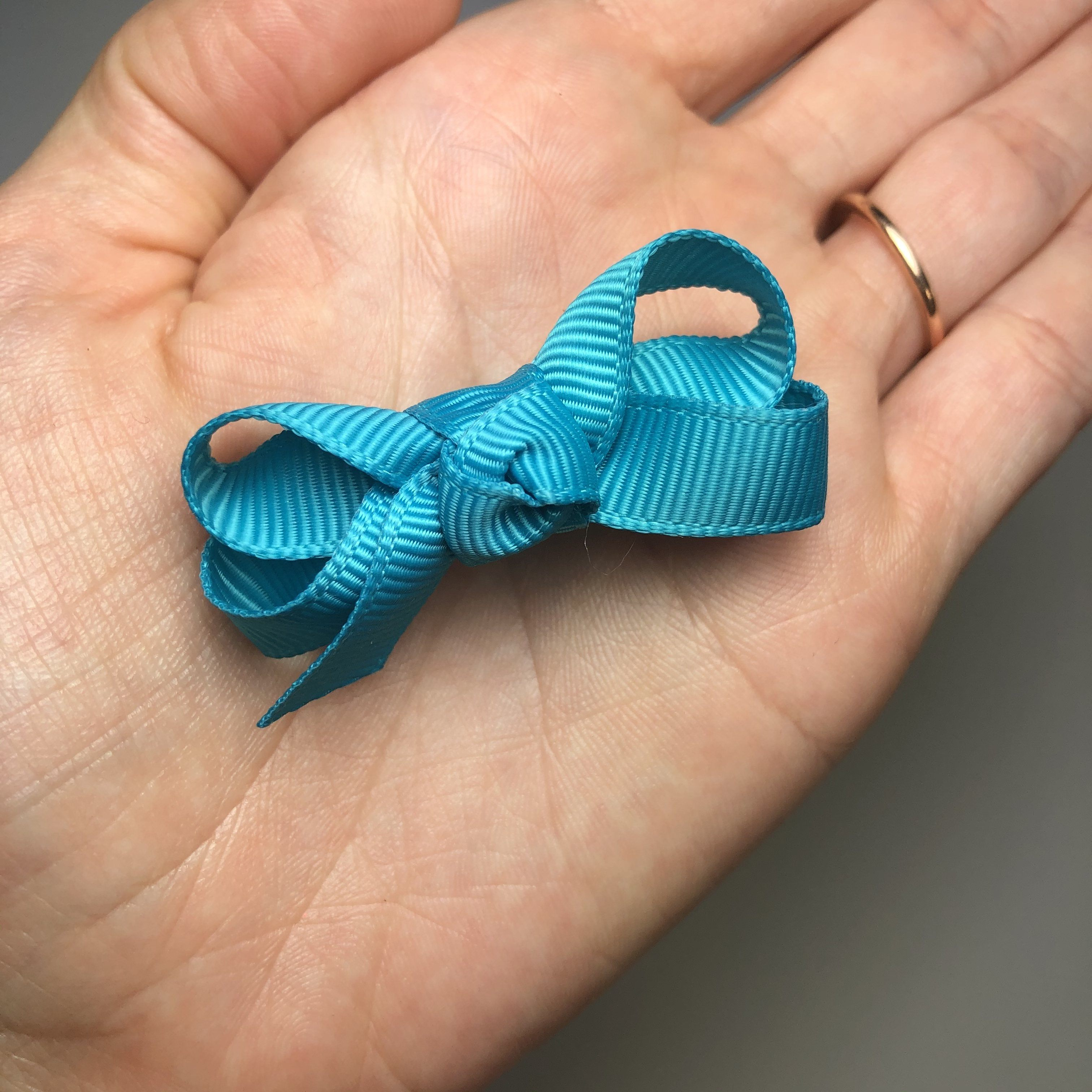 Bow - Noite Mini Bow