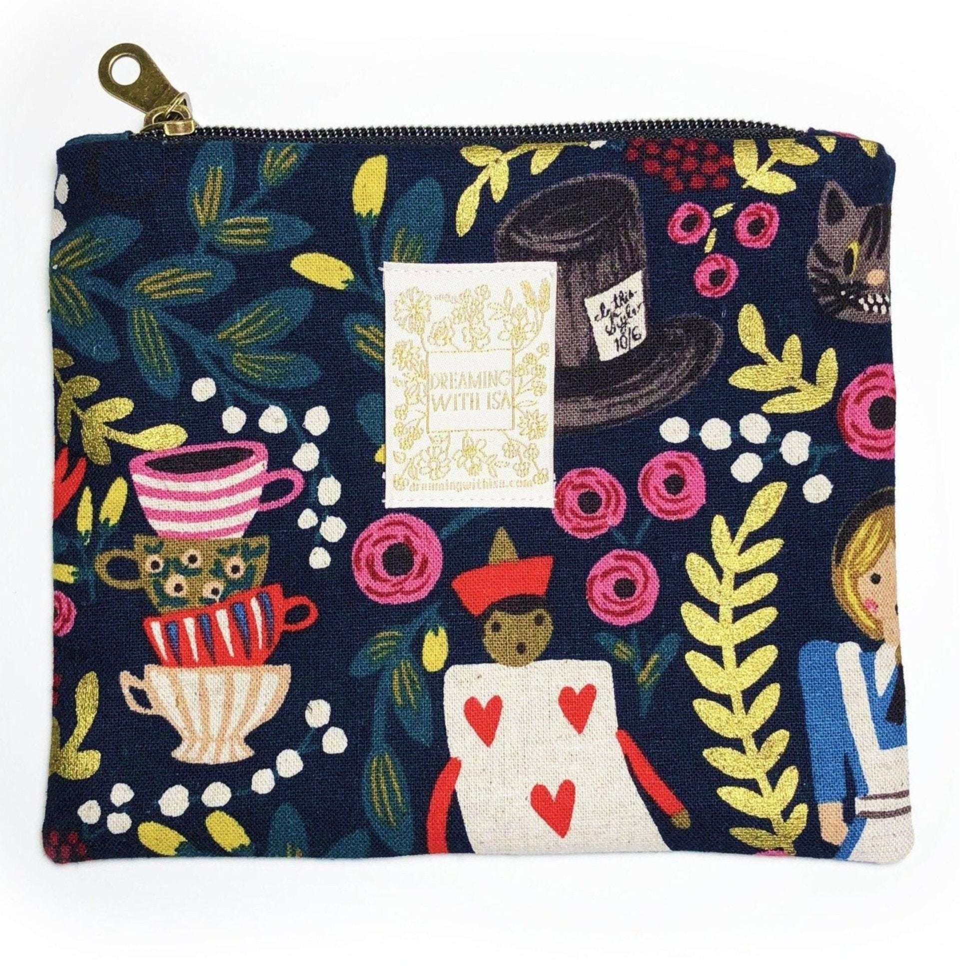 Mask - Alice Night Dream Pouch