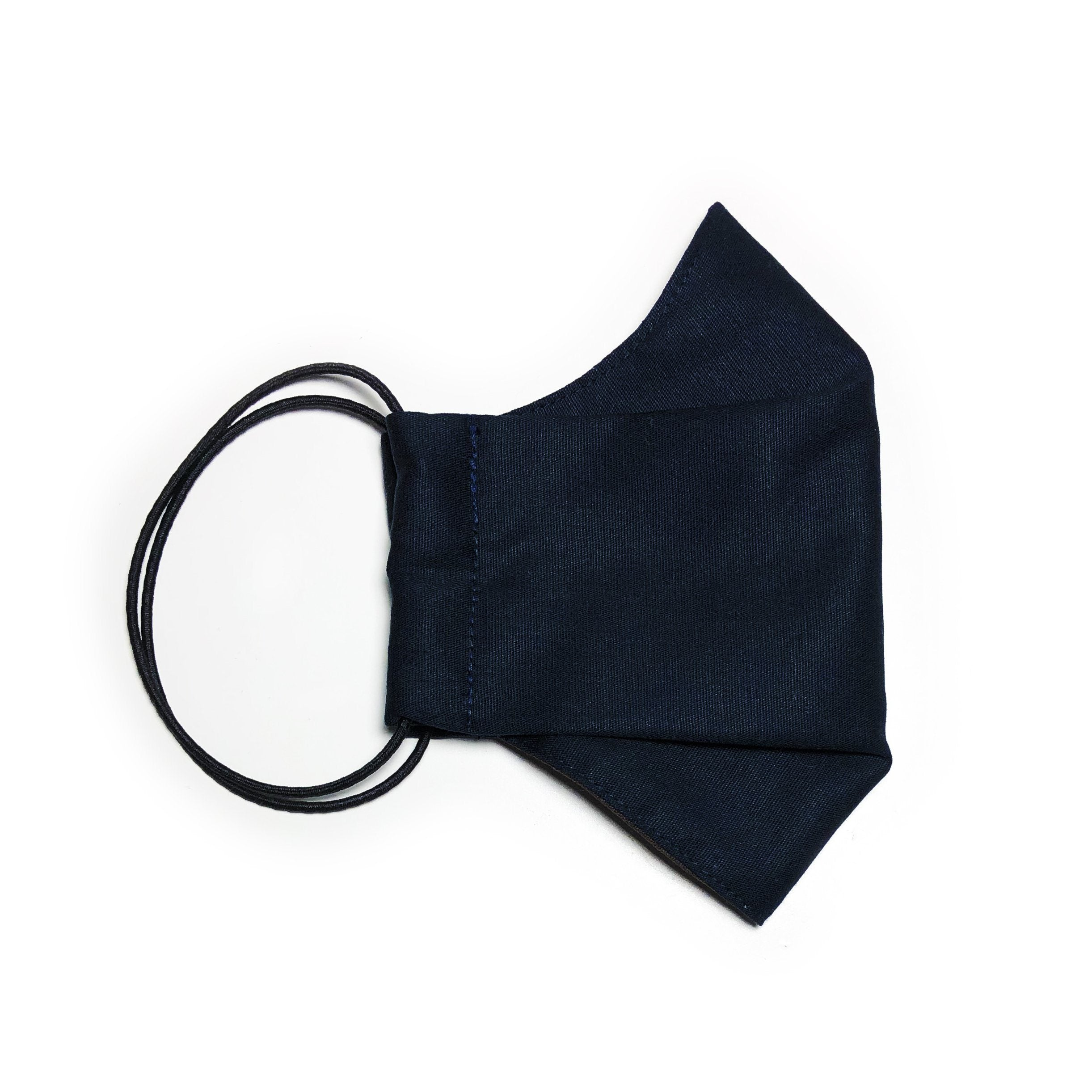 Mask - Navy Blue Dream Fit Mask - KIDS