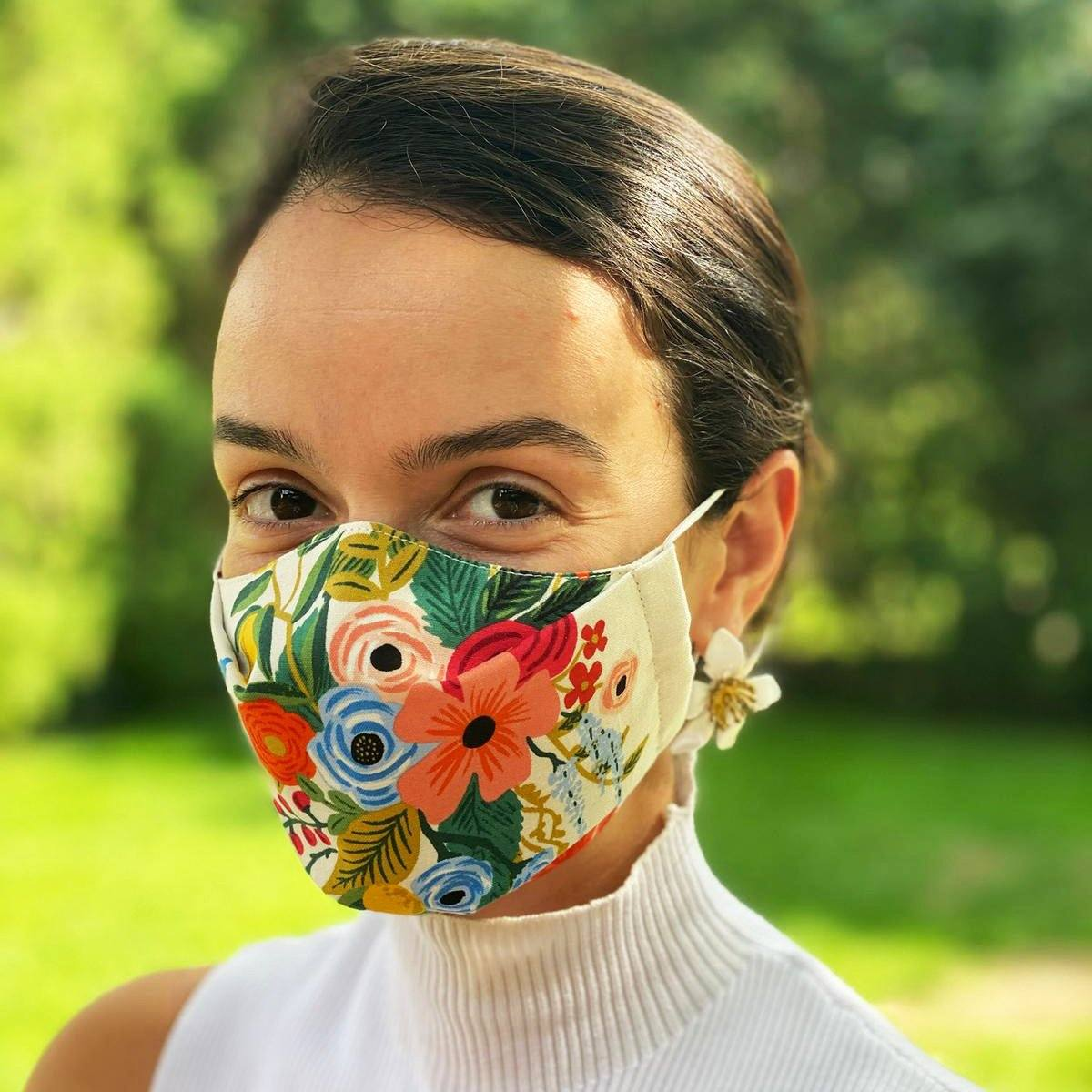 Mask - Passeggiata Dream Fit Mask