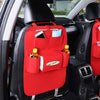 Image of Car Backseat Organizer - DAX ACCESSORIES