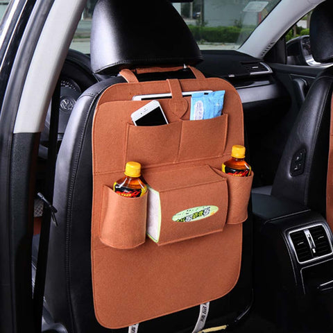 Car Backseat Organizer - DAX ACCESSORIES