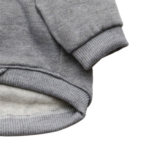Dog Sweatshirt Hoodie - DAX ACCESSORIES