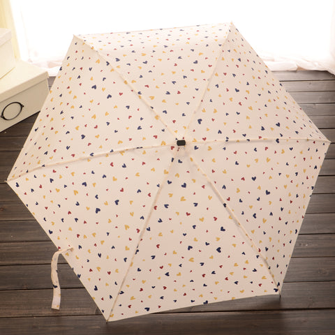 Super Light Folding Umbrella - DAX ACCESSORIES