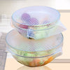 Image of Food Protector - 4Pcs - DAX ACCESSORIES