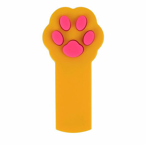 Paw Shaped Laser Pointer - DAX ACCESSORIES
