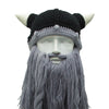 Image of Winter Viking Beanie - DAX ACCESSORIES