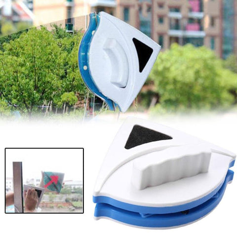 Magnetic Double Sided Window Cleaner - DAX ACCESSORIES
