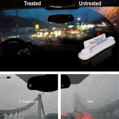 Invisible Wipers for Car Windows - DAX ACCESSORIES