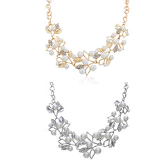 Pearl Necklace - DAX ACCESSORIES