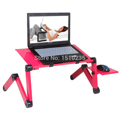 Portable Multi Functional Cozy Desk