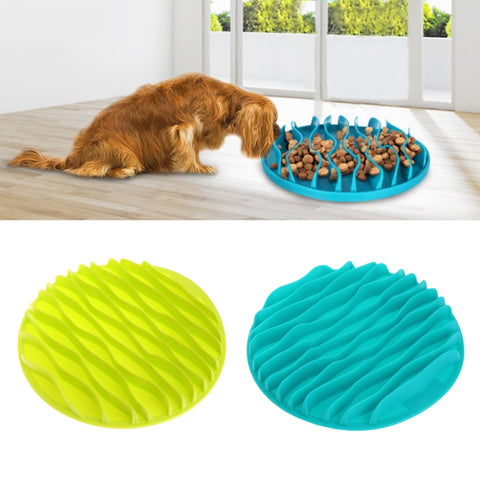Healthy Dog Dish Feeder (ANTI-SLIP) - DAX ACCESSORIES