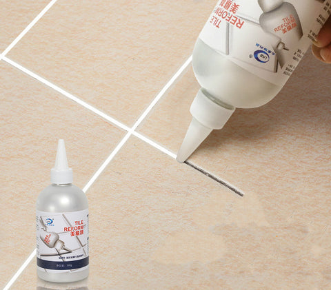 Professional Tile Gap Filling Agent - DAX ACCESSORIES