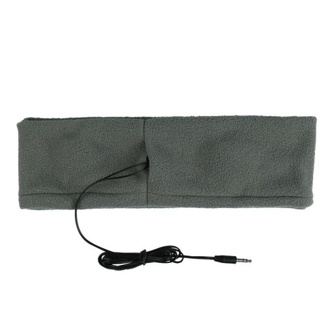 Anti-Noise Sleeping Earphones Headband - DAX ACCESSORIES