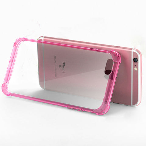 Clear Armor Phone Case - DAX ACCESSORIES