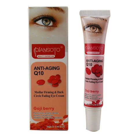 Anti Wrinkle Eye Cream - DAX ACCESSORIES
