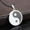 Image of Yin Yang Pendant - DAX ACCESSORIES