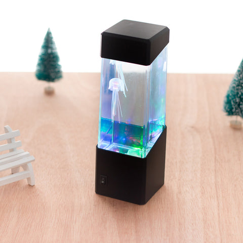 LED Desktop Light Jellyfish - DAX ACCESSORIES