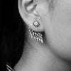 Image of Gorgeous Angel Wing Earrings - DAX ACCESSORIES